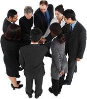 Forme parte de un equipo pastoral