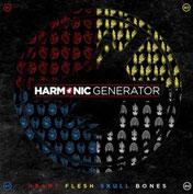 harmonic generator live report
