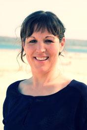 Porträt Dr. med. Lisa Hamel