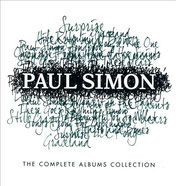 CD Paul Simon The Complete Collection