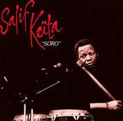CD Salif Keita Soro