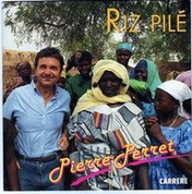 CD Pierre Perret Riz Pilé