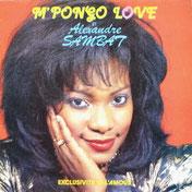 CD M'pongo Love Exclusivité ya l'amour