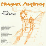 CD Hughes Aufray Little Troubadour