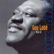 CD Guy Lobé Dix Ans Vol 2