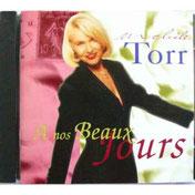 CD Michele Torr A nos beaux jours