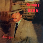 CD Georges Séba Nostalgie