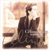 CD Céline Dion S'il suffisait d'aimer