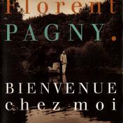 CD Florent Pagny Bienvenue chez moi