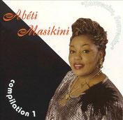 CD Abéti Masikini Compilation 1