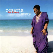 CD Césaria Evora Sao Vicente
