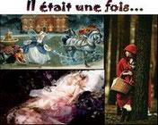 adaptations de contes