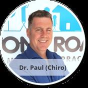 Dr. Paul Calladine (Chiropractor)