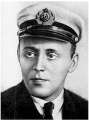 Е.В. Колбасьев