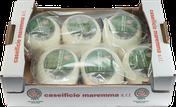maremma mixed mix cow cow's sheep sheep's cheese dairy caseificio tuscany tuscan spadi follonica block 600g 0.6kg italian origin milk italy fresh  pane del pastore marzolino misto della toscana map box carton