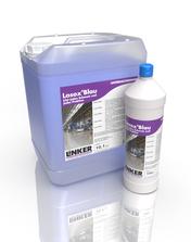Losox Blau, Losoxinat  Blau, Linker Chemie-Group, Linker GmbH, Industriereiniger, Reinigung- und Entfettung