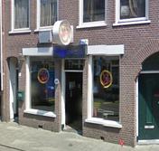 Coffeeshop Cannabiscafe Key West Haarlem