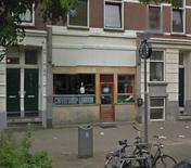Coffeeshop Cannabis café London Rotterdam