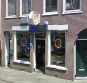 Coffeeshop Cannabiscafe Key West Haarlem