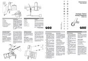 Titelbild Kurzbedienanleitung: Auerswald COMfort 200