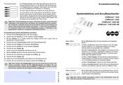 Titelbild Kurzbedienanleitung: Auerswald COMfortel 2500 AB