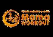 Logo Mamaworkout