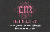 Réductions Lingerie Le Menuet Perpignan Loisirs 66