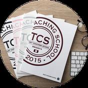 トラストコーチングスクール(TCS)一般講座「ベーシック講座」「アドバンス講座」コーチング資格取得