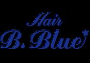 Hair B.Blue/ヘアサロン ビー・ブルー