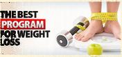the best online weight loss program