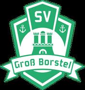 SV Groß Borstel von 1908 e.V. (früher TSV 08 Eppendorf-Groß Borstel)