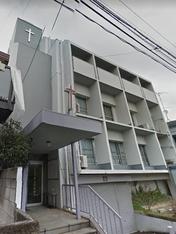 東京中華基督教会