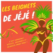 En Béarn pour carnaval c'est beignets pour tous...