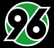 Hannover 96 Logo - Fußball Hannover