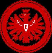 Eintracht Frankfurt Logo - Fußball Frankfurt