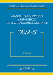 DSM-5. Manual completo en español (pdf).