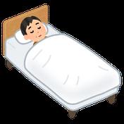布団からベッドへ