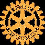 logo de Rotary international Comines