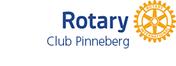 Rotary Club Pinneberg Logo