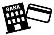 カードでも銀行口座でも使える