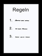 Bild Regeln