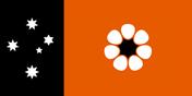 Territory flag