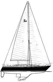 Sabre 38