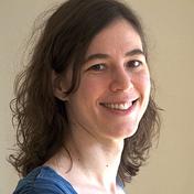 Esther Mathis, bietet Cranio für ihr Baby, für Erwachsene und für Kinder in Winterthur an