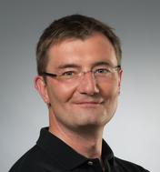 Patrick Franke   Geschäftsführer  NXTGN Solutions GmbH