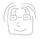 三浦店長のイメージです