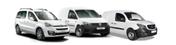 für Hochdachkombis, Vans (z.B. VW Caddy, etc.)