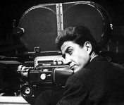 Alain Resnais (BFI - Film for ever)