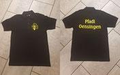 Leiter Polo-Shirt