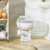 バイオトイレの世界基準・エンバイオレット小水量・コンポストユニット別置バイオトイレ LWRSタイプ